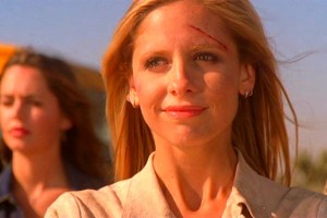 Buffy Chosen Finale