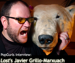 Javier Grillo-Marxuach