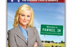 Pawnee: The Greatest Town in America