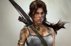 Tomb Raider 2012: Lara Croft